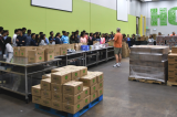 The Secret Behind the Success of the Houston Food Bank