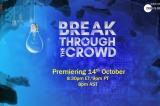"Zee Americas Premieres ""Break Through The Crowd"""