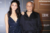Alia Bhatt on father Mahesh Bhatt: Can't wait to be directed by him