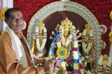 Puja Samithi of Greater Houston (PSGH) Celebrates Durga Puja in Style