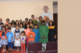 15th Annual Mahatma Gandhi Week – 2018 Speech Contest