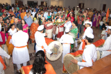 Houston Maharashtra Mandal Ganesh Festival 2018