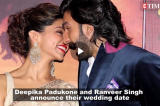 Ranveer Singh-Deepika Padukone marriage: Wishes pour in for the most loved couple of Bollywood