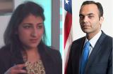 South Asians Khan, Chopra Battle Technology Monopolies