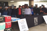 ASGH Volunteers Serve Interfaith Ministries' Meals on Wheels Thanksgiving Day Service!