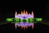Diwali Traditions Brings Generations Together at BAPS