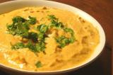 Mama's Punjabi Recipes- Baingan Di Dip (EGGPLANT DIP)