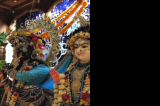 Diwali & New Year 2018 at ISKCON of Houston