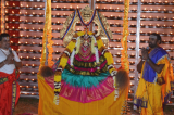 Hindu Temple of the Woodlands Celebrates Diwali Mela