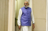 'Modi Kurta-Jacket' the latest fashion-fad among youngsters