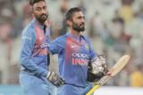 1st T20I: India beat West Indies by five wickets, take 1-0 lead
