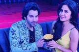 Katrina Kaif shares her idea of love on Koffee with Karan
