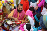 Annual Namadwaar Utsav to Include Unique Bhagavatam Event This Year