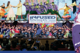 An Evening of Fun, Fantasy & Fascination at Infusion 2018!