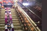 Sri Ayyappa Mandala Pooja at Sri Meenakshi Temple