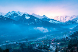 Manali gearing up to celebrate Winter Carnival 2019 from Jan 2