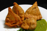 Mama's Punjabi Recipes – Samose (FRIED STUFFED PASTRIES)