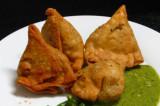 Mama's Punjabi Recipes – Samose (FRIED STUFFED PASTRIES)