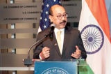 US-India Business Council Hosts Reception in Honor of Shringla, Indian Ambassador  to U.S.