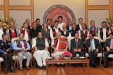 Clock ticking, Naga talks stuck for long over issue of symbols