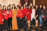 Club 24+ Celebrates Valentine's Day with a Bollywood Skit