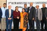 """3rd Houston-India Conference: """"Mutual Relationships are Limitless"""""""