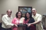 Gujarat State Signs MOU with Texas-based SAYI & Vidya Dham