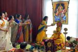 Houston Bengalis Celebrate Saraswati Puja