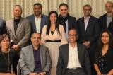 TiE Houston Kicks Off 2019 with Charter Member Dinner
