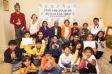 A Readathon Let's Houston Kids Support Pratham's Kids