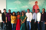 Hindus of Greater Houston Elect New Board, Thara Narasimhan as President