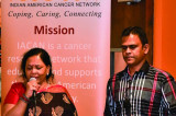 IACAN Presents Cancer Survivor Support Event