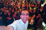 Raj Salhotra, Son of Indian Immigrants, Announces Run for Houston City Council