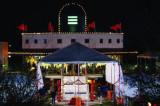 Chinmaya Mission Houston Celebrates Maha Shivaratri