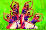 Odissi Dance Academy of Houston Celebrates Odissi Mahotsava