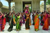 Sri Vasavi Kanyakaparameswari Jayanthi Celebrations at MTS