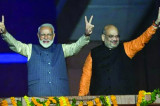 World Will Have to Recognize India's Democratic Strength: PM Modi