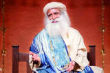 Sadhguru to Lead Spiritual Discourse at AAPI
