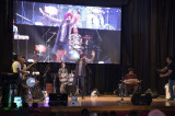 The Hits Keep the Audience Mesmerized at Voice of Punjab Concert