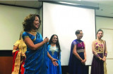 India House Joins Asian-American Month Celebration at Houston Health Dept