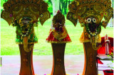 Deva-Snana Purnima: Odias Celebrate Shri Jagannatha's Birthday