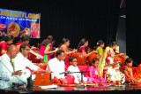 Annual Musical Performance of Kalabharati School of Arts and Music