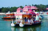 Akshaya Tritiya: Countdown for Jagannatha Ratha Jatra Begins