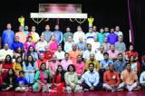 Hindu Swayamsevak Sangh Celebrates 14th Annual Hindu Unity Day