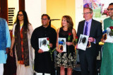 TSH's Annual Tagore Talk Spreads Message of Humanity, Creativity