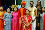 """""""Swami Vivekananda"""" Play Was a True Intellectual 5-Hour Treat"""