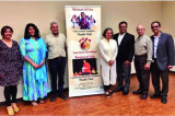Hindu Charity—HC4A— Launches in the Houston Metro