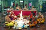 MTS Celebrates its Main Temple Anniversary