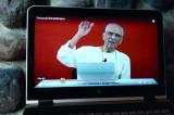 Swami Parthasarathy Presents Talk on Personal Rehabilitation