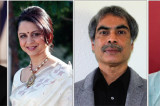 International Panelists Reflect on 50 Years of the Hindu-American Contributions